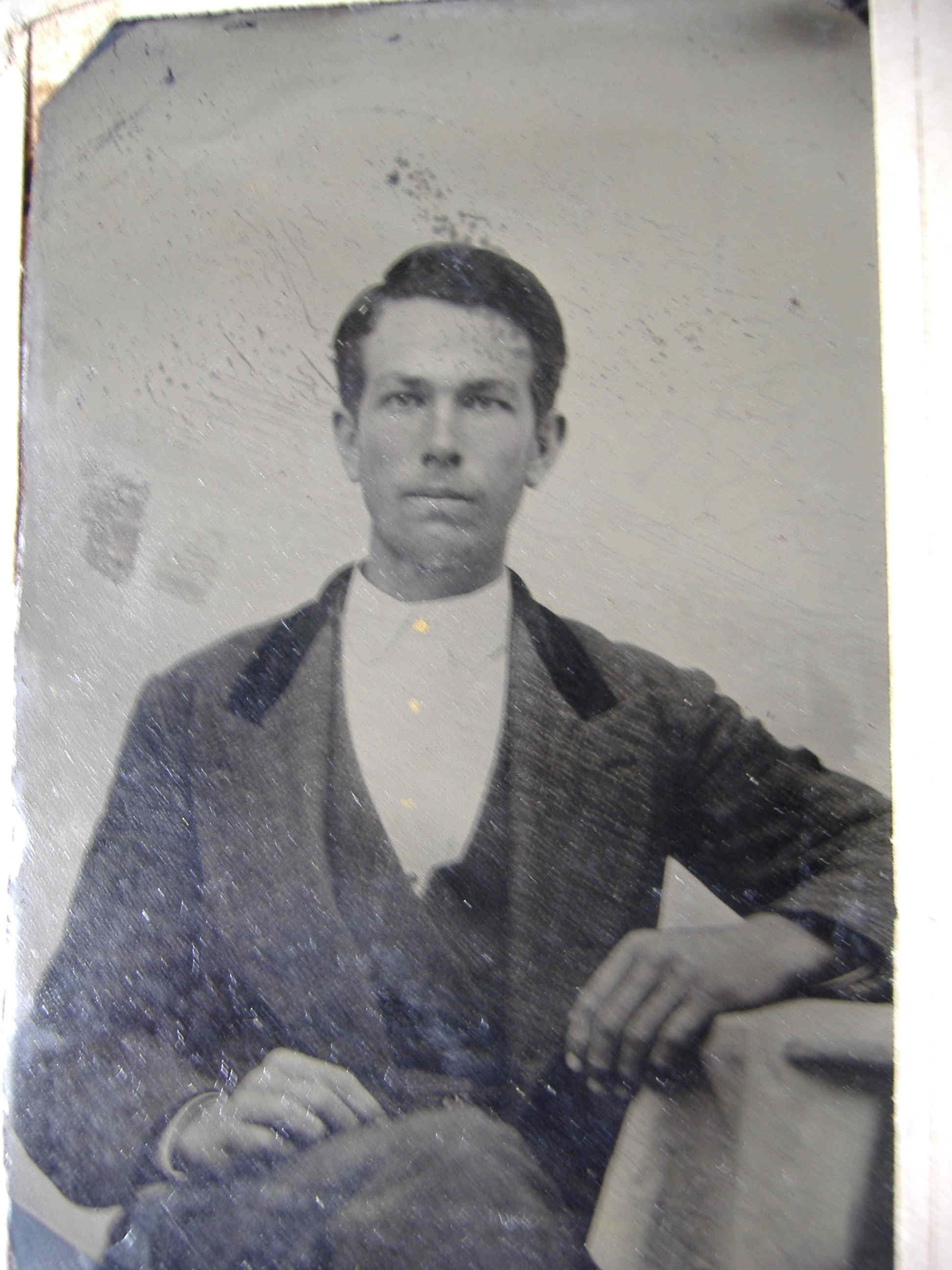 Alabama wilcox county catherine - Unidentified Wilcox County Alabama Knight