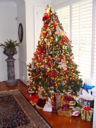 Christmas Southern Style