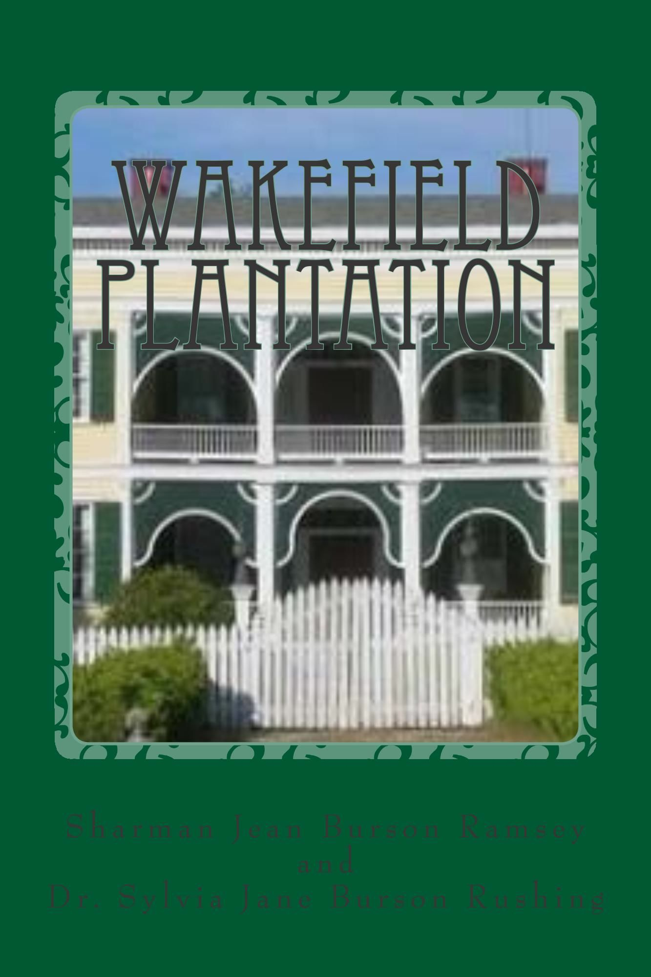 Wakefield history and cookbook
