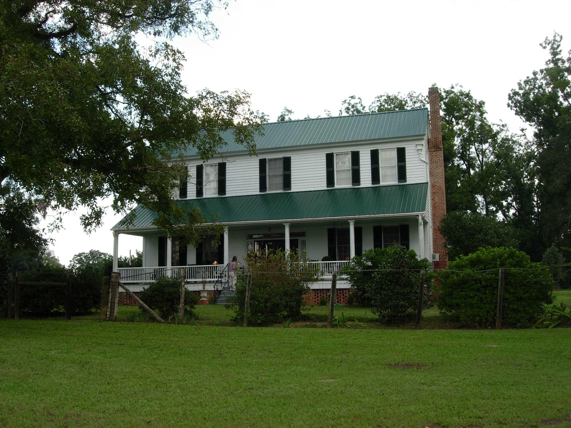 Alabama wilcox county catherine - Cook