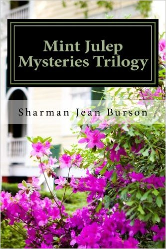 Mint Julep Mysteries
